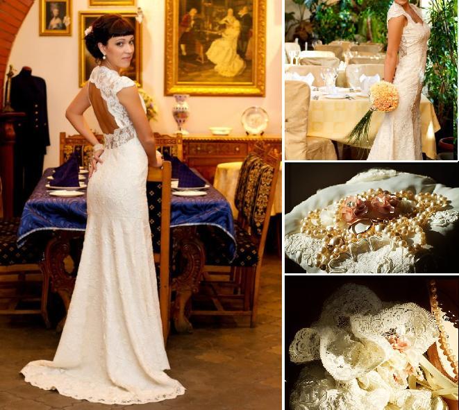 Свадебные платья напрокат новосибирск цена