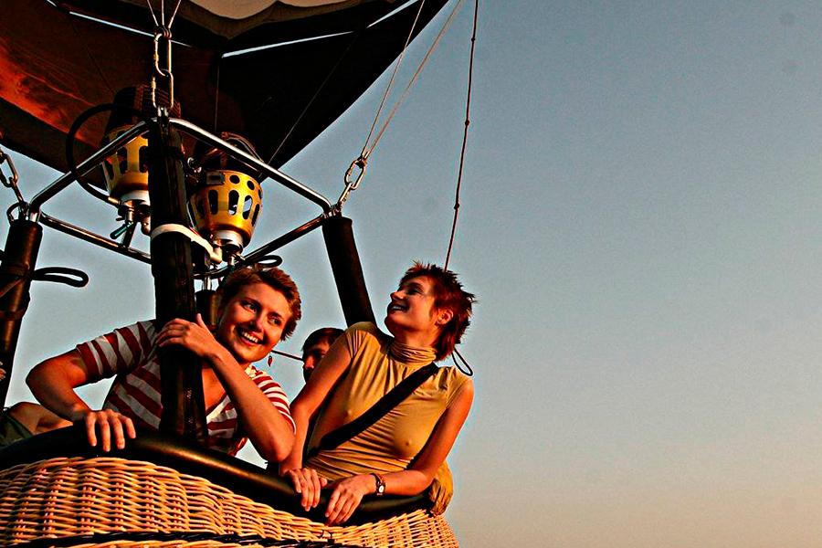 Припев песни на большом воздушном шаре скачать