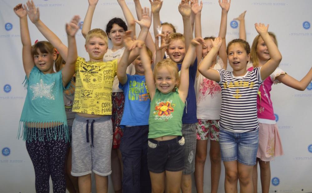 Конкурсы для лагеря дневного пребывания в школе