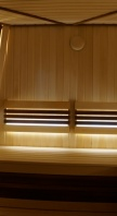 Фотокаталог «На здоровье»: баня в доме, сауна в квартире