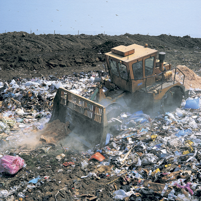 essay about garbage pollution in bangalore