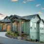 Дуплекс: дом мечты для больших семей