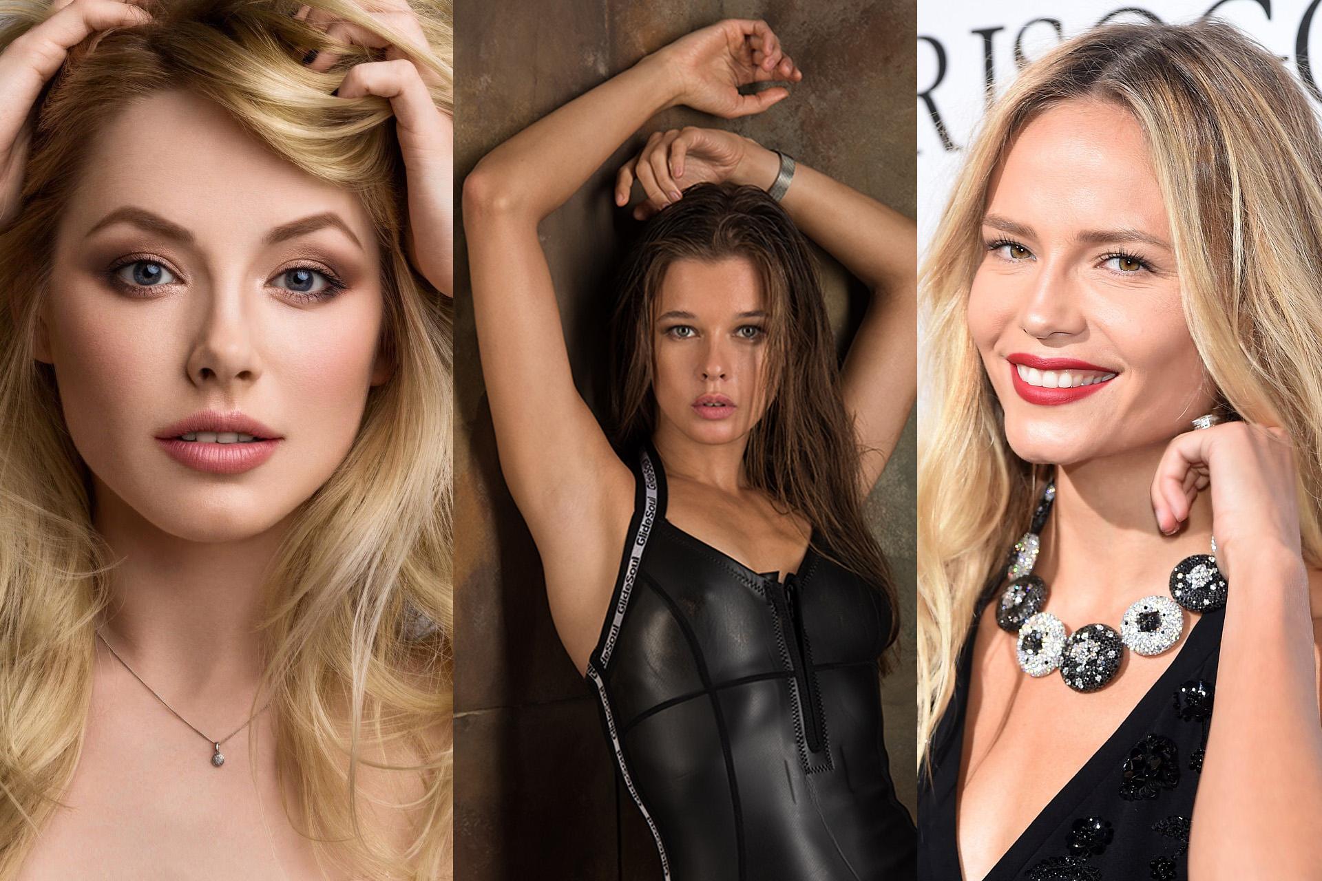 Самые сексуальные девушки россии топ100, 100 самых сексуальных женщин Россиипо версии 9 фотография