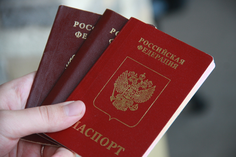 Как сделать быстро загранпаспорт в СПб 11