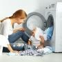 Большая стирка: оборудуем прачечную в квартире