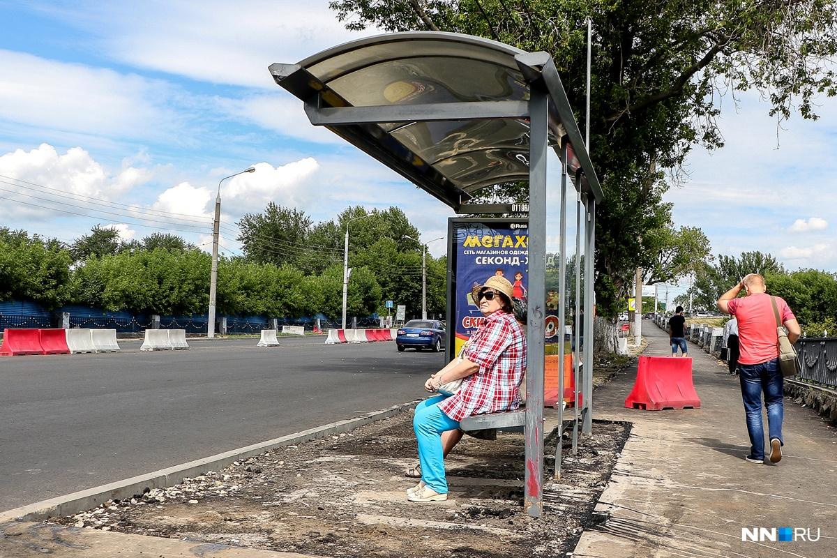 Новые маршруты автобусов в нижнем новгороде в 2018 году