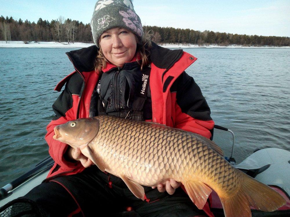 рыбалка и снасти в новосибирске