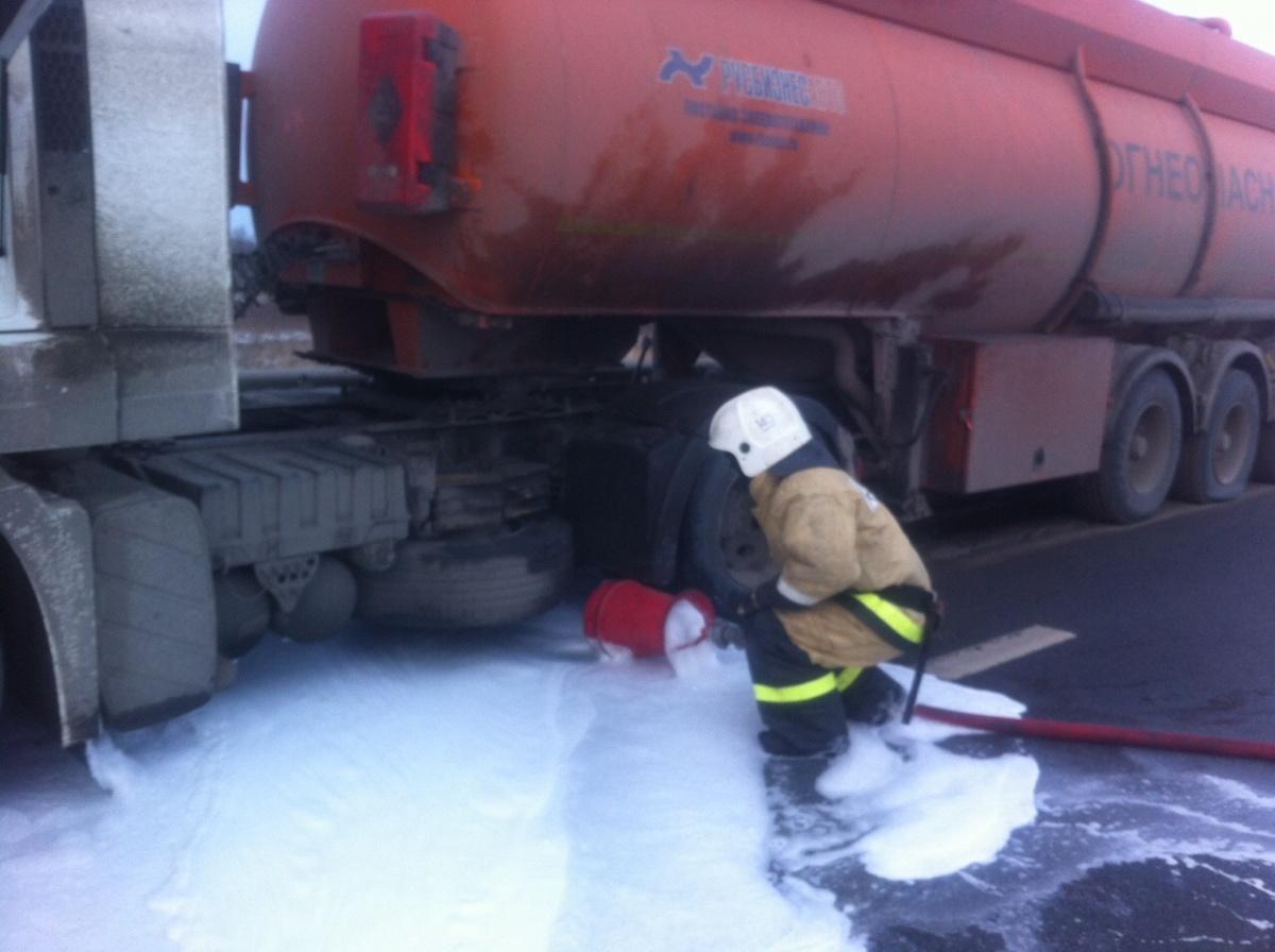 Авария в сергачском районе 2.02 2018 фото