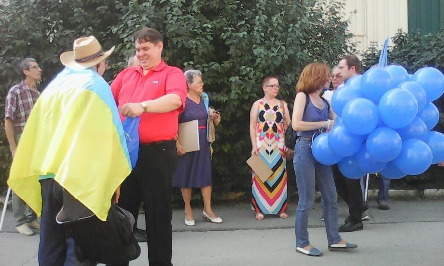 Поздравления с днём независимости украины фото