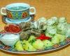 Сезон новинок восточной кухни открыт!