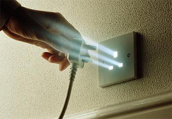 Электрический ток в повседневной жизни человека.