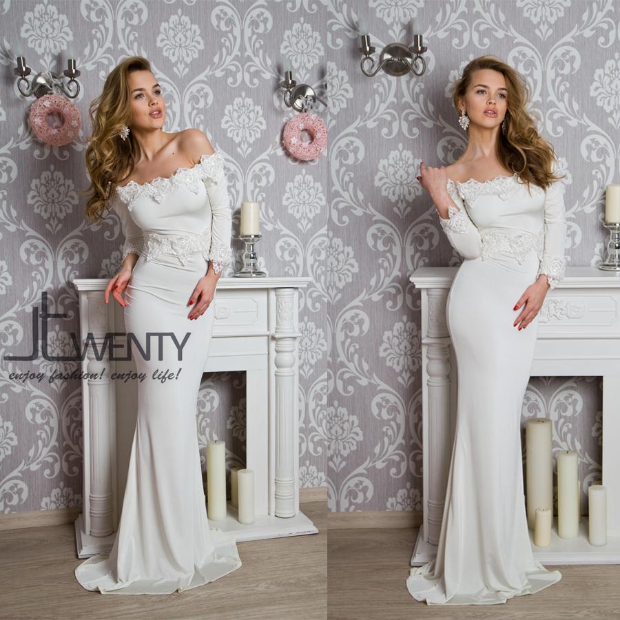 Именно это свадебное платье