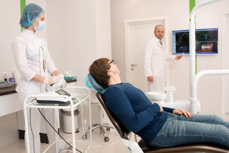 Имплантация зубов с пожизненной гарантией