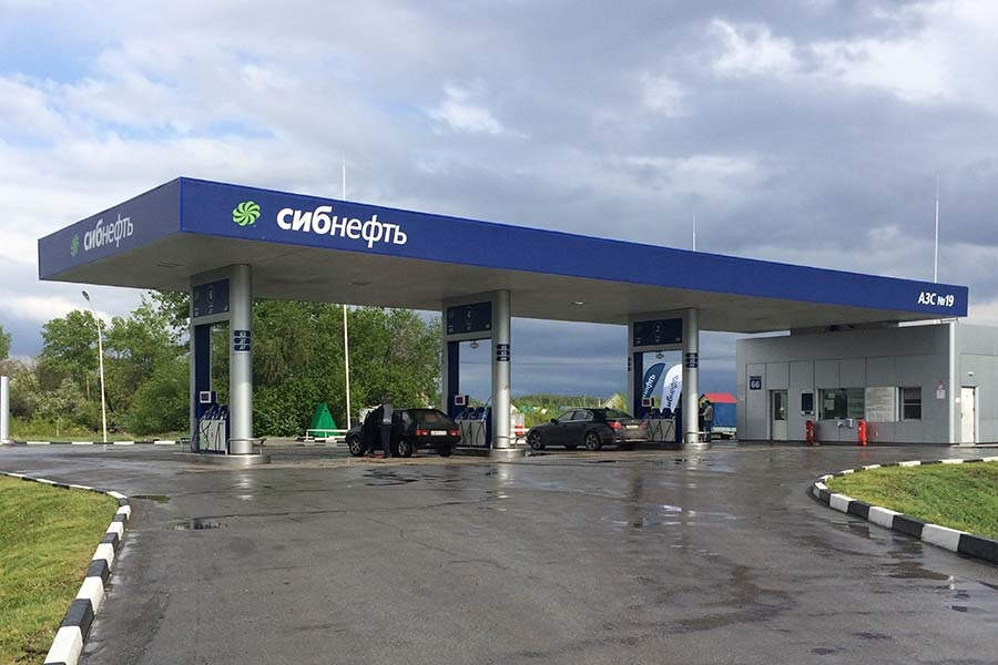 АЗС «Сибнефть» прошла проверку качества топлива — НГС.НОВОСТИ: http://news.ngs.ru/more/2170662/