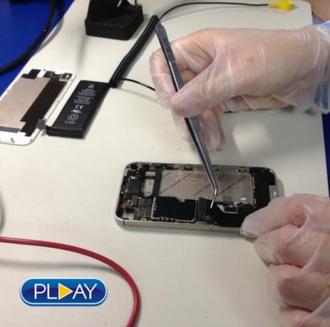 Что делать, если сломался iPhone или iPad?