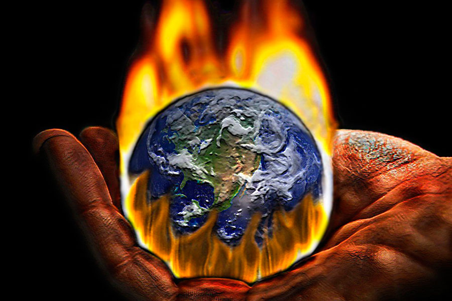 Opinion On Global Warming Essay Pdf Do Global Warming And Climate Change Represent A