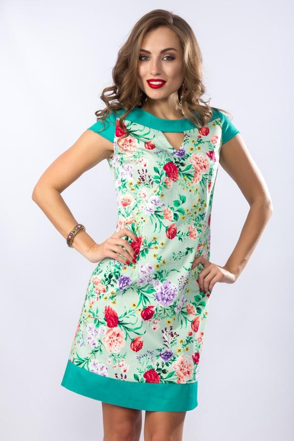 Фото платье фасоны летних платьев