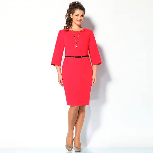 Фасоны платьев для женщин 35 лет