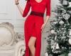 Фотоэксклюзив BombaRoom: новогодние платья! Распродажа продолжается!