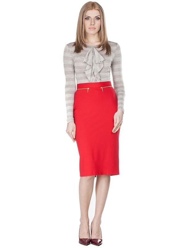 Купить красную юбку новосибирск