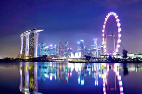 Почему стоит учиться в Азии?