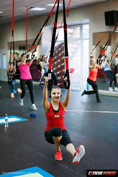 «Люди умирают в залах Extreme Fitness»
