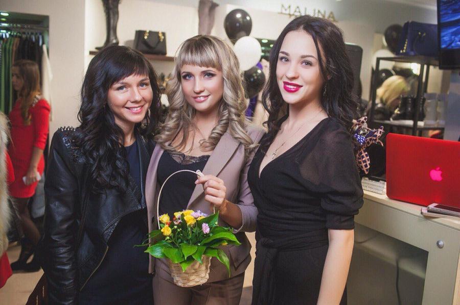 Магазин брендовой одежды из Италии Lusso Fashion