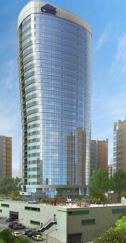Квартира в 100 метрах от Красного проспекта за 2350 тыс. руб.