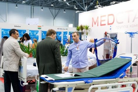 В Новосибирске состоятся выставки «Дентима Сибирь» и «Медима Сибирь»