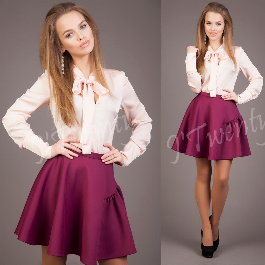 Юбки Блузы