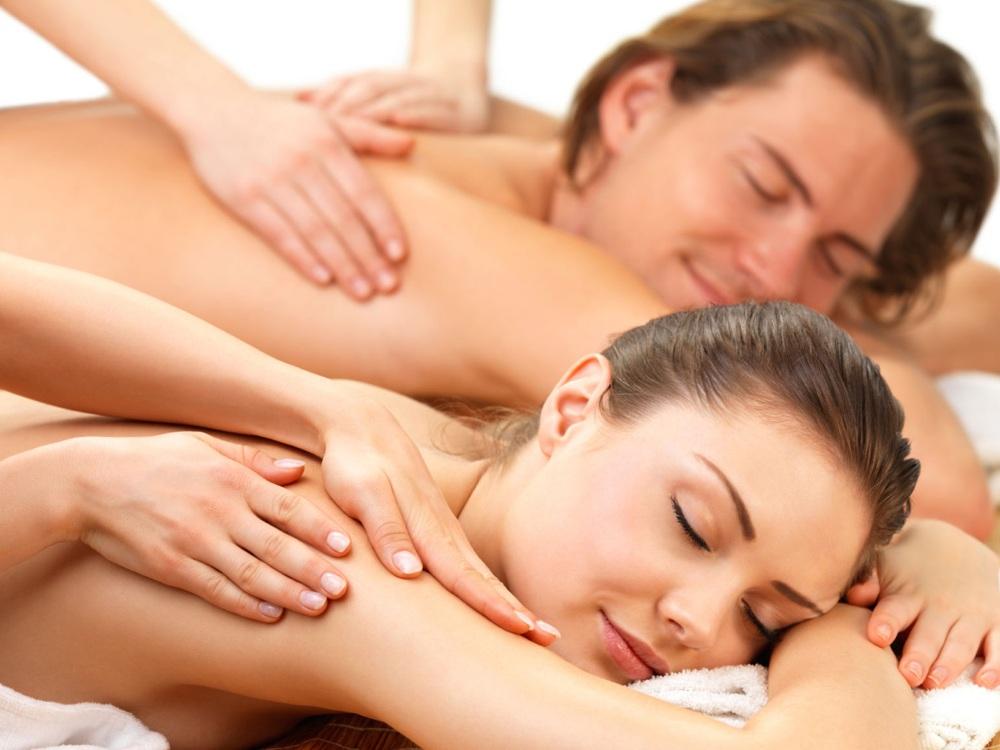 Как сделать друг другу массаж 570