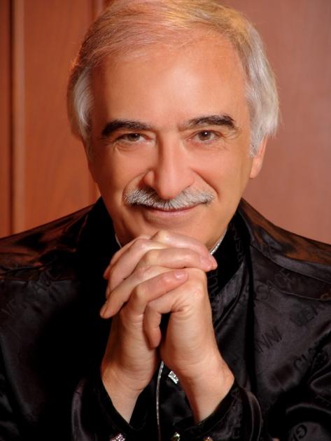 Чрезвычайный посол Азербайджана споет на фестивале Вадима Репина в Новосибирске