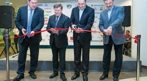 XVIII презентация «Новосибирск строится»