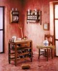 Венецианская штукатурка в интерьере Венецианская и структурная...