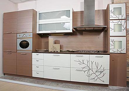 Ремонт кухни 8 кв.м фото своими руками
