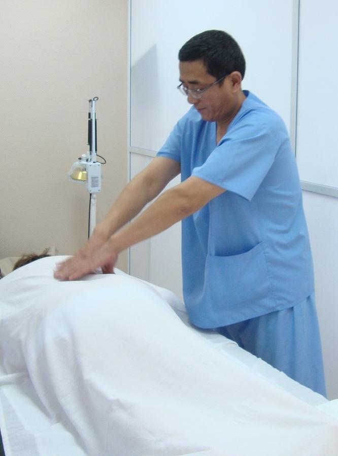 снять болевой синдром простатита