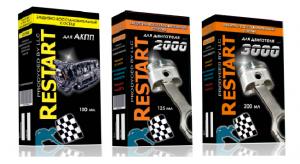Двигатель можно «лечить»    защитно восстановительный состав «RESTART». | умные гаджеты Навигация ЗВС «RESTART» Защитно восстановительные составы гаджеты автомобильные Автомобильная навигация автогаджеты RESTART