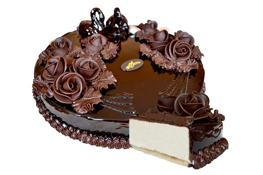 Фото-рецепт торт мачо