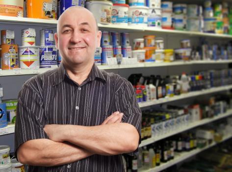 Плюс один магазин: бизнесмен рассказал, как развить бизнес в непростое экономическое время