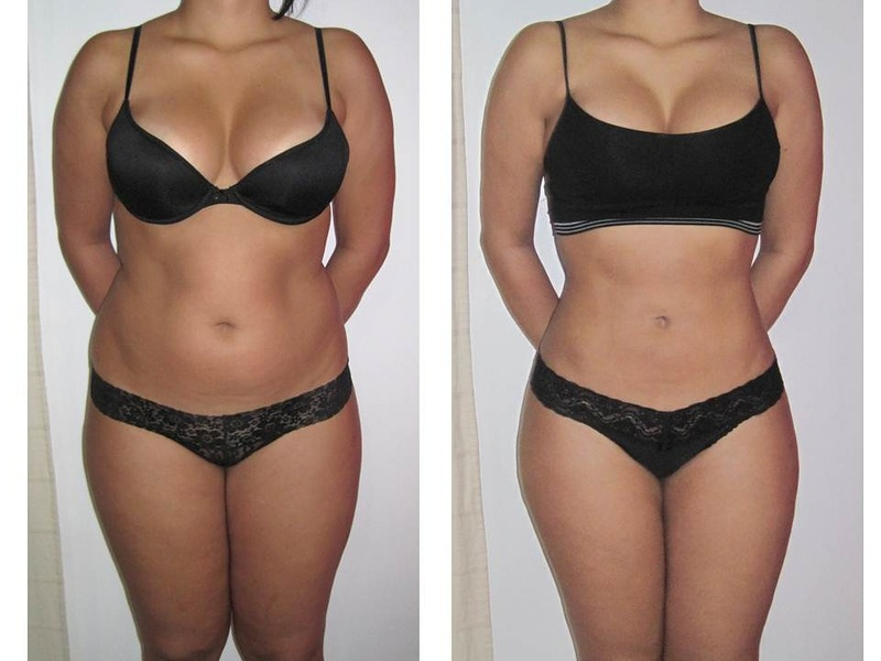 похудеть на 4 5 кг за месяц
