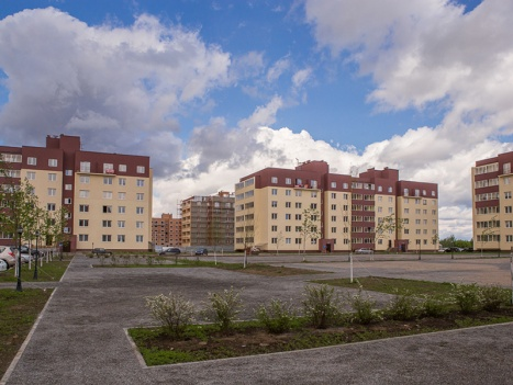 Квартира в кирпиче к осени за 1094000 рублей!