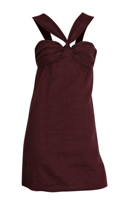 Sisley самые модные платья сезона 2012