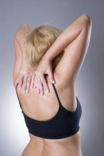 Верный способ избавиться от болей в спине
