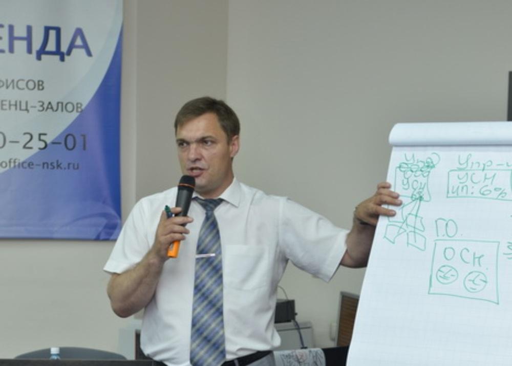 «Обналичке» в России пришел