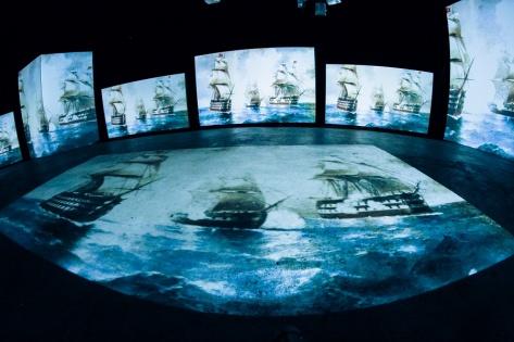 Выставка Айвазовского ждет посетителей до 13 марта!