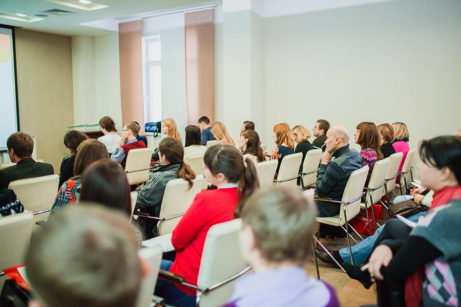 фото семинаров 1с