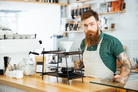 От чего зависит успех кофейни? Лайфхак от предпринимателя