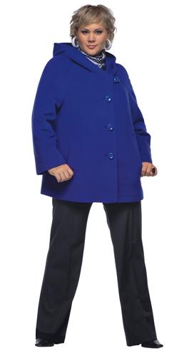 Вот пальто, которое лично мне очень нравится.  Подойдет многим.