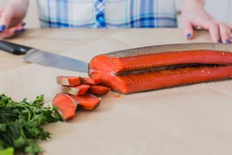 Новый сервис от «Рыбного дня»