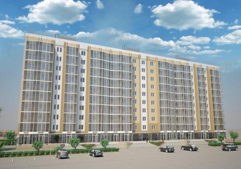 «Чеховское» лето — открыты продажи квартир